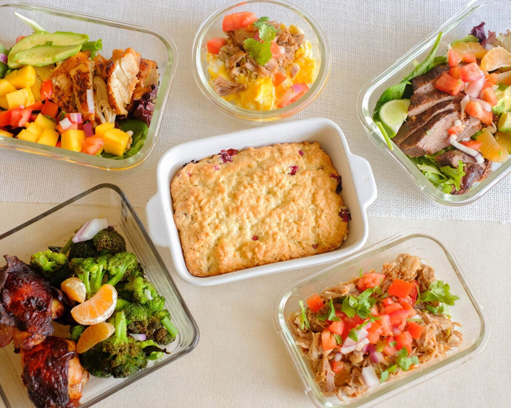 Meal Prep Benefits of Air Fryers and Instant Pots