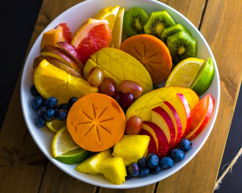 Simple Foods to Boost the Immune System