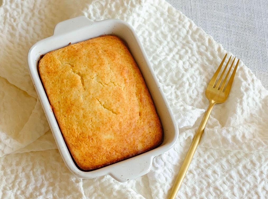 ricotta muffin bar