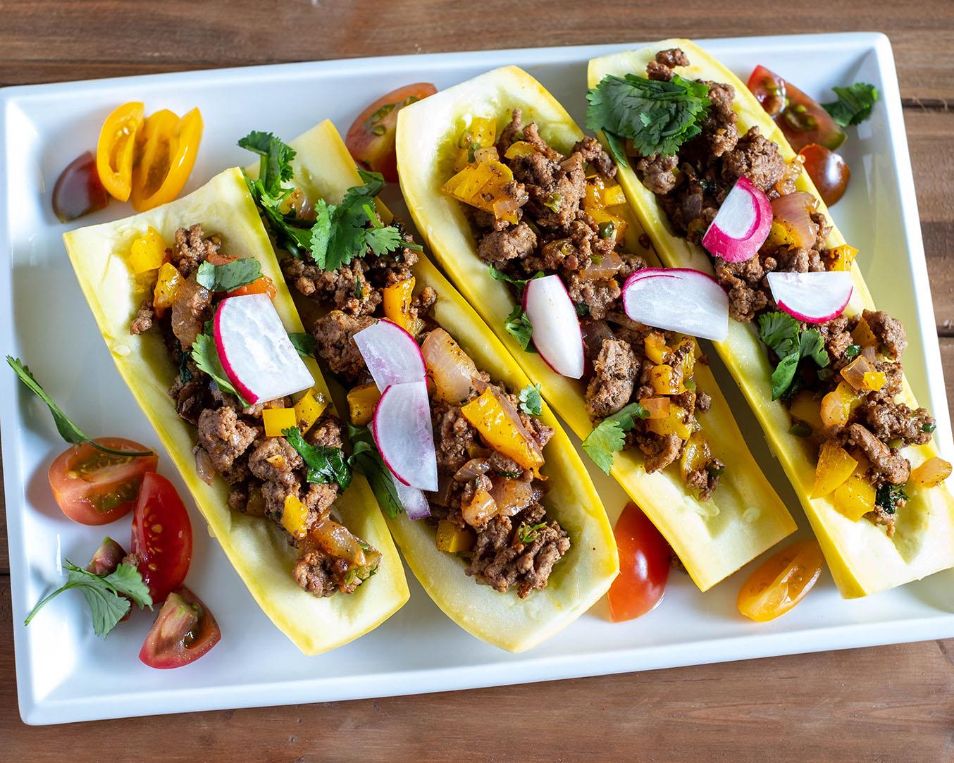 taco boats